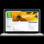 """Facebook """"Kreisverband OS Land"""""""